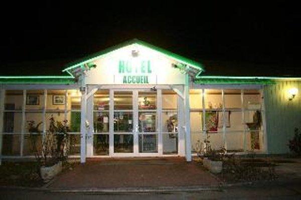 Fasthotel Dijon Nord - 18
