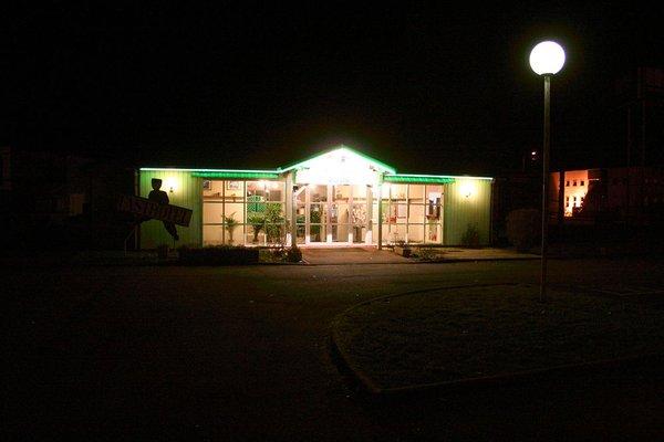 Fasthotel Dijon Nord - 20