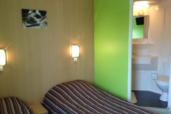 Fasthotel Dijon Nord - 5