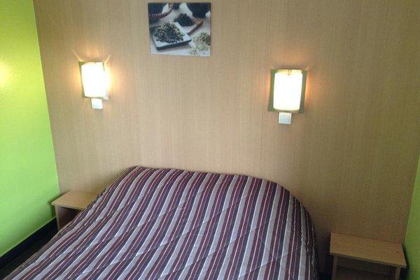 Fasthotel Dijon Nord - 7