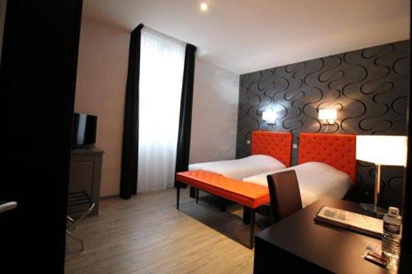 Hotel Le Jacquemart - фото 50