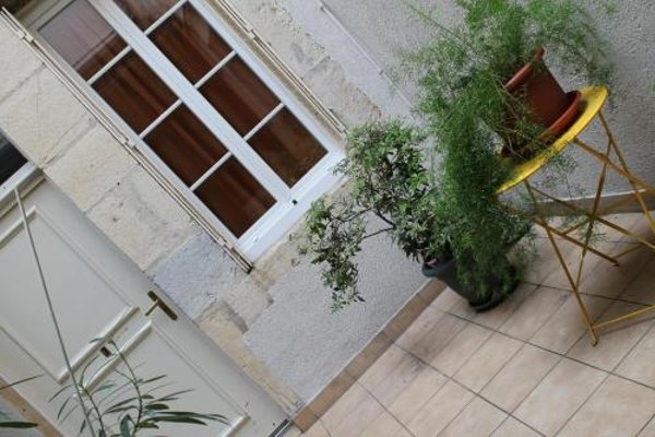 Hotel Le Jacquemart - фото 20