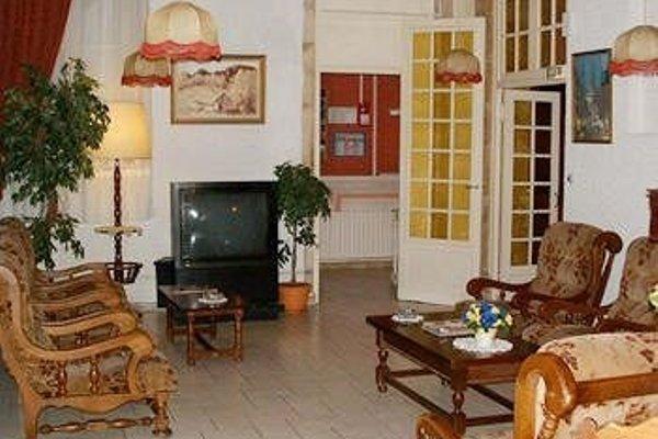 Hotel Le Jacquemart - фото 6
