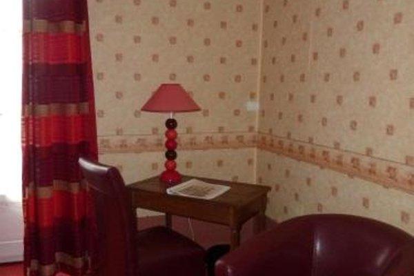 Hotel Le Jacquemart - фото 8