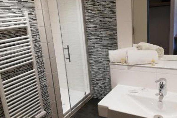 Hotel Montigny - 11