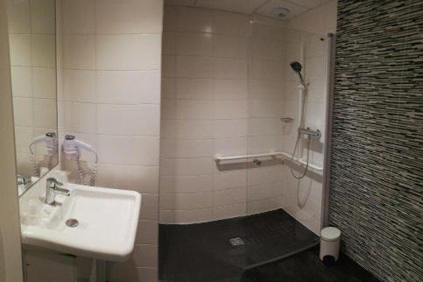 Hotel Montigny - 12
