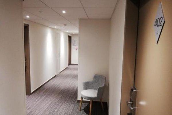 Hotel Montigny - 18