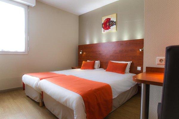 Hotel Montigny - 3