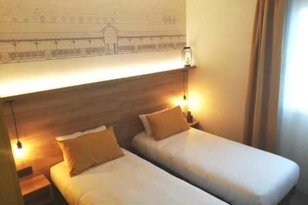 Hotel Montigny - 4
