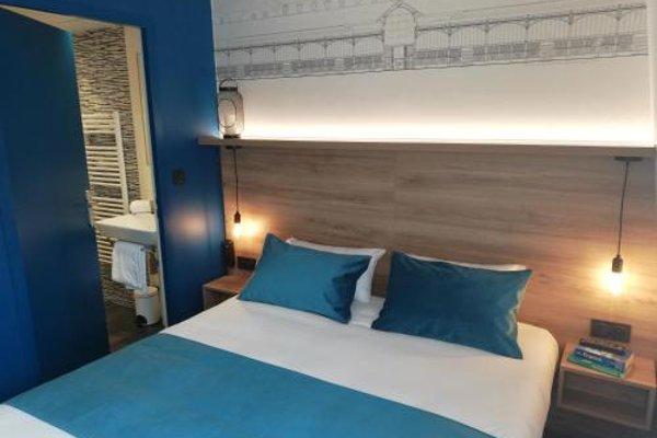 Hotel Montigny - 5