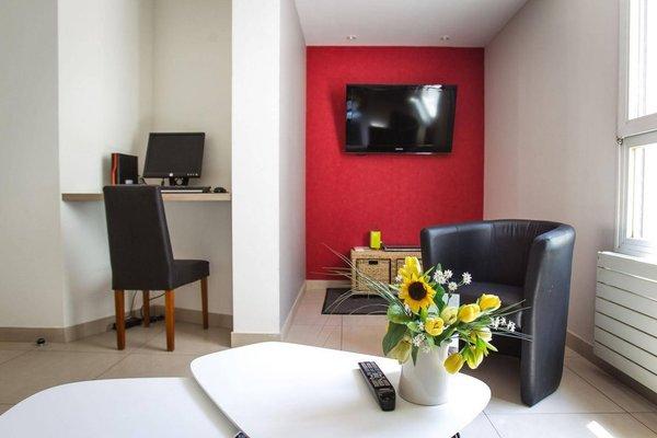 Hotel Montigny - 7