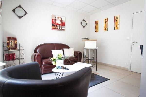 Hotel Montigny - 8
