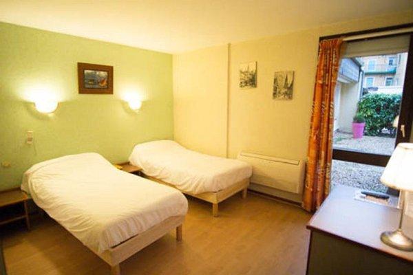 Hotel le Thurot - фото 3
