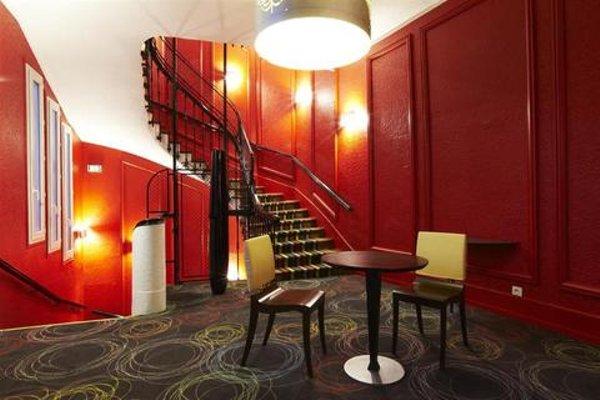 Kyriad Prestige Dijon Centre - 7