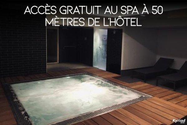 Kyriad Prestige Dijon Centre - 9