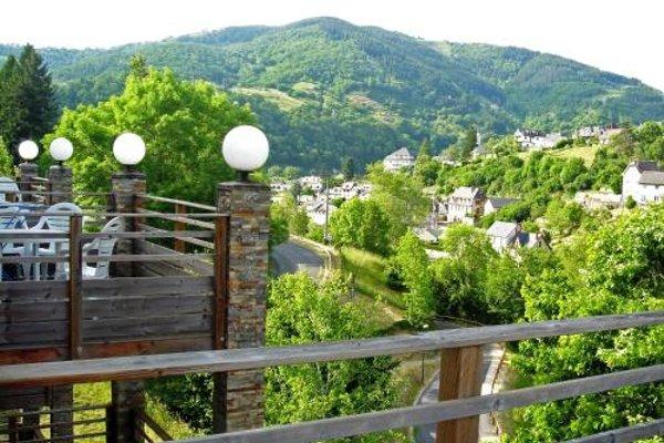 VTF Les Gorges de la Truyere - фото 17