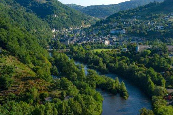 VTF Les Gorges de la Truyere - фото 19