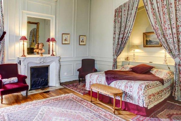 Le Chateau D'Etoges - Chateaux et Hotels Collection - 50