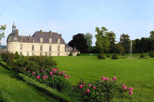 Le Chateau D'Etoges - Chateaux et Hotels Collection - 18
