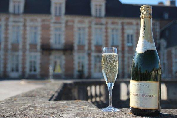 Le Chateau D'Etoges - Chateaux et Hotels Collection - 20