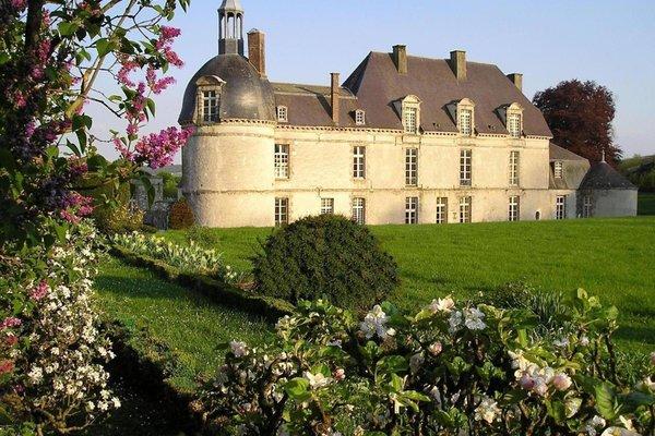 Le Chateau D'Etoges - Chateaux et Hotels Collection - 21