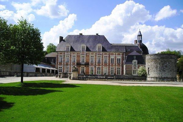 Le Chateau D'Etoges - Chateaux et Hotels Collection - 22