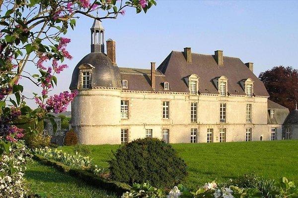 Le Chateau D'Etoges - Chateaux et Hotels Collection - 23