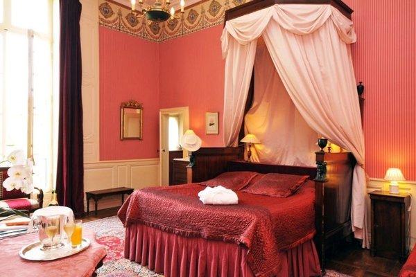 Le Chateau D'Etoges - Chateaux et Hotels Collection - 4