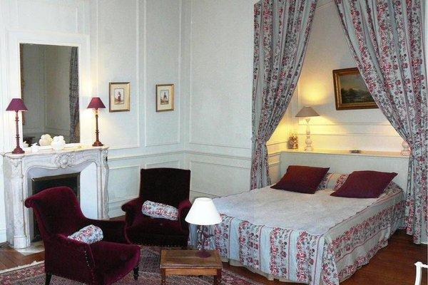 Le Chateau D'Etoges - Chateaux et Hotels Collection - 5