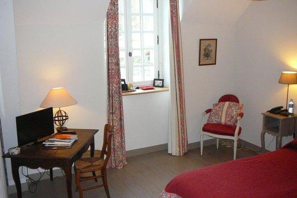 Le Chateau D'Etoges - Chateaux et Hotels Collection - 7
