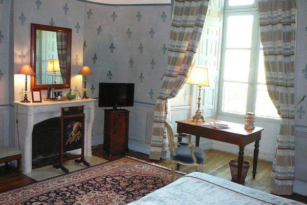 Le Chateau D'Etoges - Chateaux et Hotels Collection - 9