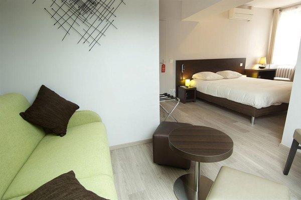 Royal Hotel Grenoble Centre - 3