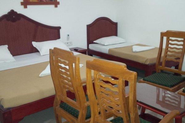 Hotel Thoiba Residency - фото 4