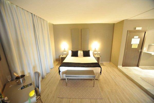 Hotel Luve - 50
