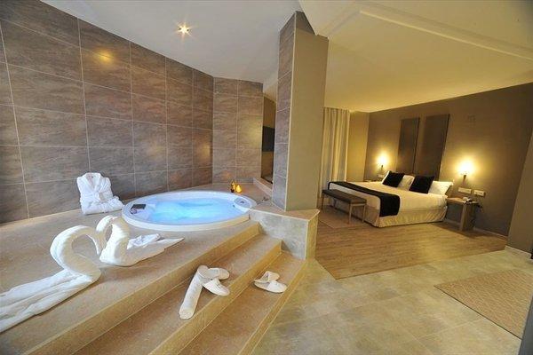 Hotel Luve - 14