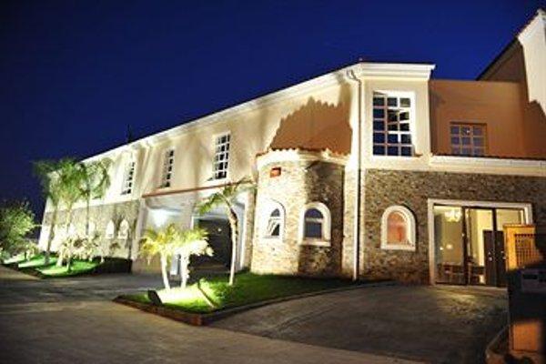 Hotel Luve - 19