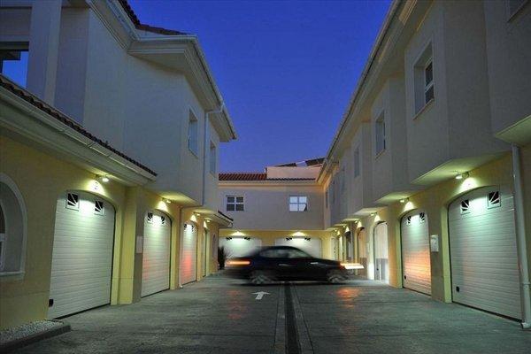 Hotel Luve - 21