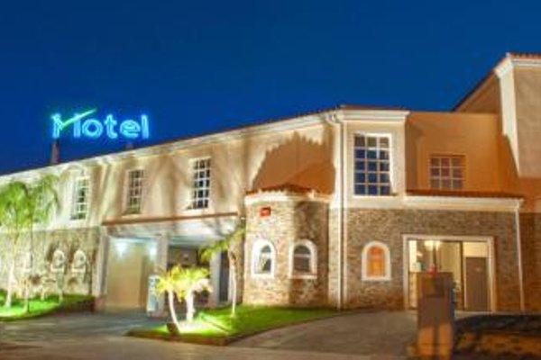 Hotel Luve - 22