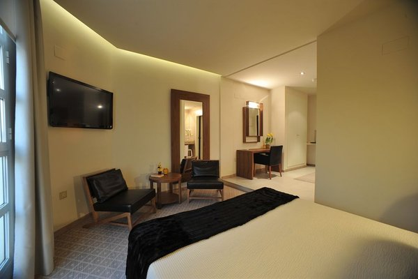 Hotel Luve - 3