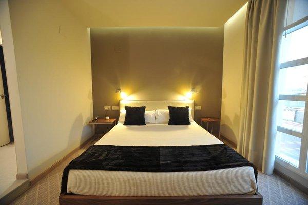 Hotel Luve - 5