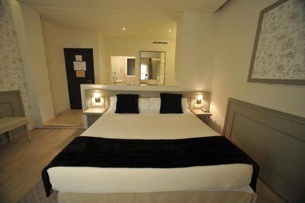 Hotel Luve - 6