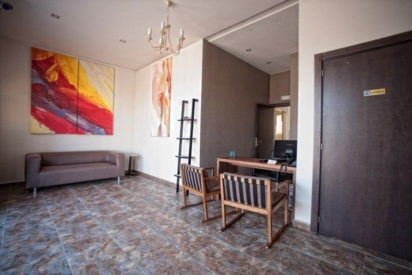 Hotel Luve - 7
