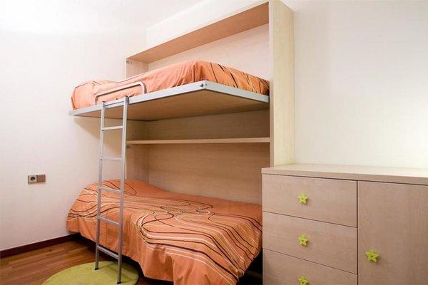 Lodging Apartments Miro - фото 5