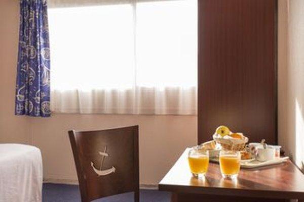 Hotel Les Gens De Mer Le Havre by Popinns - 12
