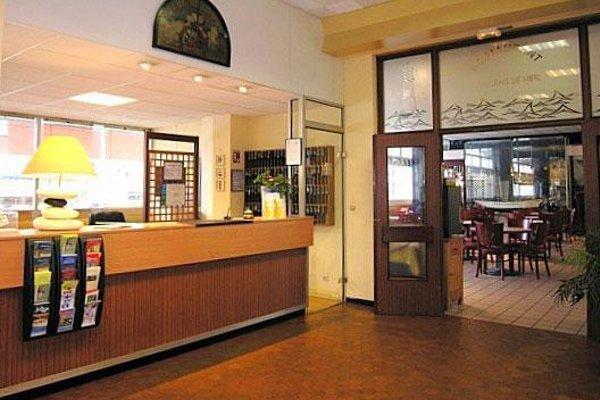 Hotel Les Gens De Mer Le Havre by Popinns - 15