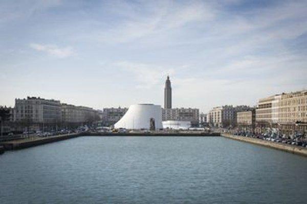 Hotel Les Gens De Mer Le Havre by Popinns - 21