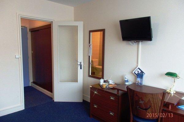 Hotel Les Gens De Mer Le Havre by Popinns - 4