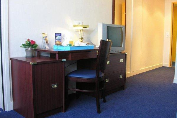 Hotel Les Gens De Mer Le Havre by Popinns - 5
