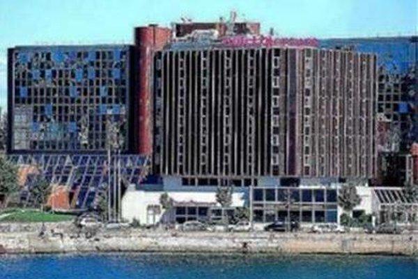 Mercure Le Havre Centre Bassin Du Commerce - 23