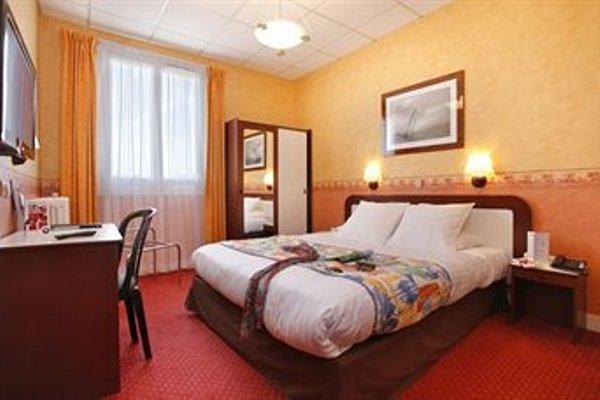 Qualys-Hotel Oceane - фото 50